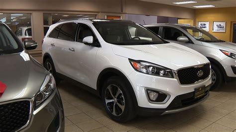 Reliability Of Kia Sorento Kia Sorento Ford F 150 Among Consumer Reports Top Picks