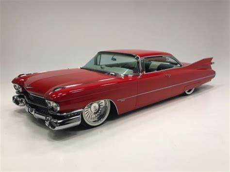 heat ls for sale 1959 cadillac bagged ls vintage air heat 20 quot billet