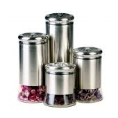 gbs3021 flairs 4 piece black canister set kitchen canisters kitchen canisters products