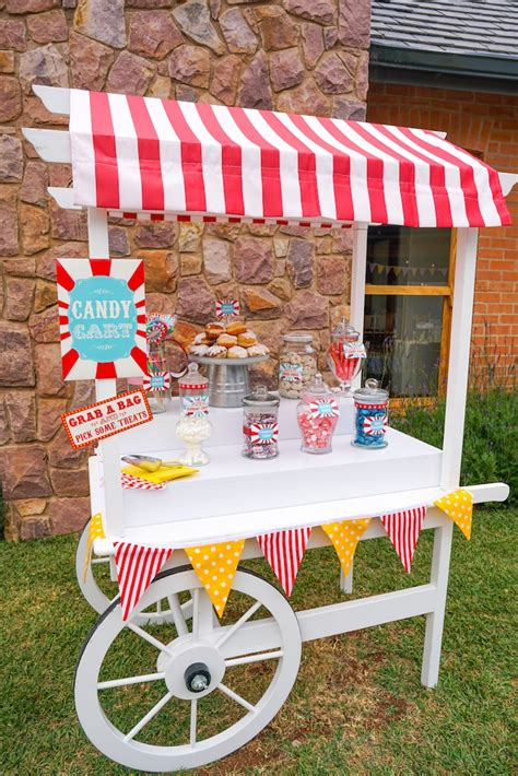 kara s party ideas backyard carnival party kara s party