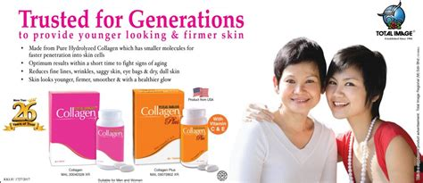 Collagen Plus Total Image collagen plus 60s total image promotions malaysia