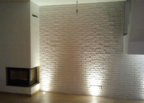 paneles de piedra para interiores revestimiento para paredes imitaci 243 n ladrillo r 250 stico