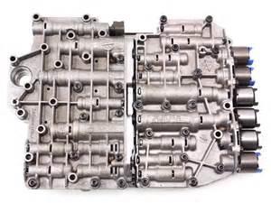 98 Audi A4 Transmission Automatic Transmission Valve Ddt 98 01 Vw Passat Audi