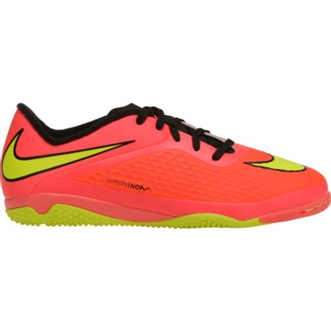 academy soccer shoes image for nike jr hypervenom phelon ic indoor