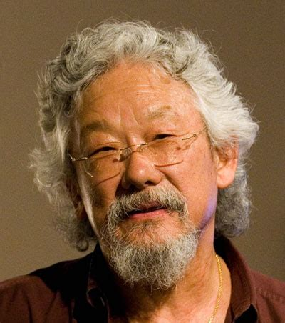 David Takayoshi Suzuki David Suzuki Richardhughes Ca