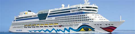 aidabella kabinenplan deck 4 itinerarios y precios aidadiva aida logitravel