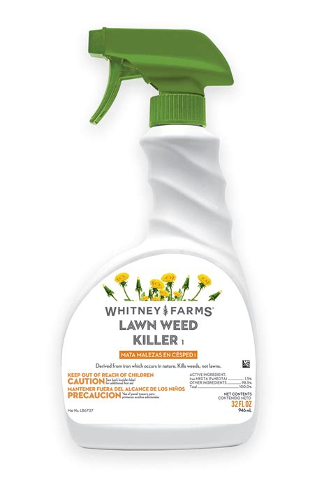 Patio Weedkiller by Fast Acting Killer For Home Lawns