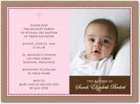 baptism invitations verses and wording 21st bridal