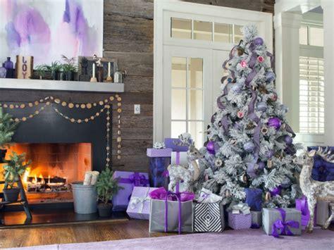 decorar arbol de navidad con nieve decorar arbol de navidad tendencias 2017 225 rbol