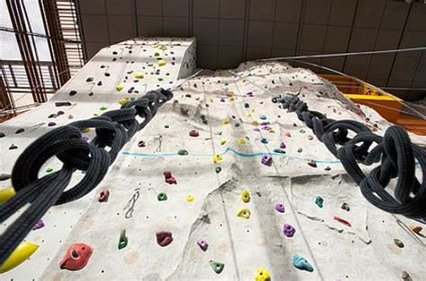 Swiss Cottage Climbing by Based At Swiss Cottage Leisure Centre Picture Of Swiss