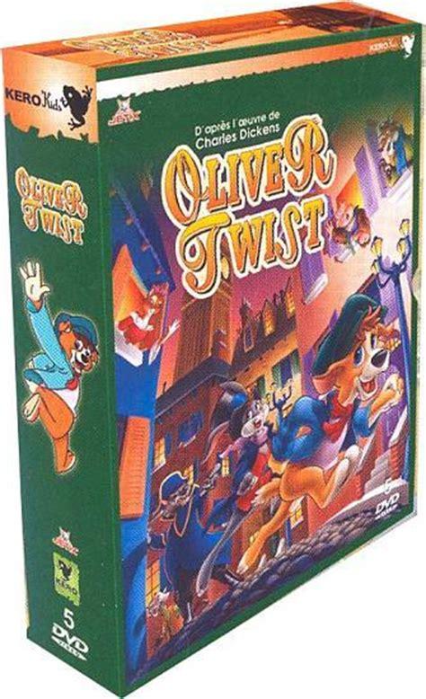 1421590158 one punch man vol anglais nouvelles aventures d oliver twist les serie tv 1996