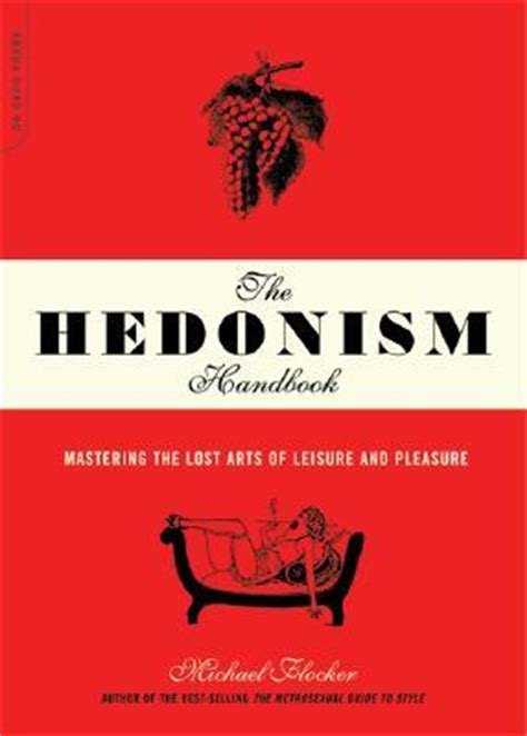 Book Review Tongue In Cheek By Fiona Walker by Book Review The Hedonism Handbook The Wandering Ex
