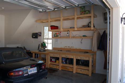 work bench shelves outcrop acres workbench shelves