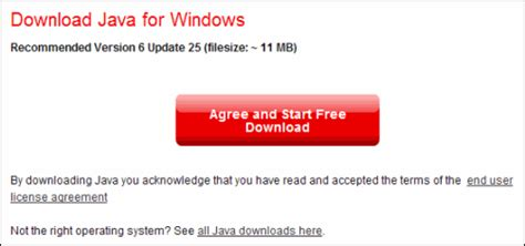 java 1 6 full version free download download and install the latest java virtual machine in