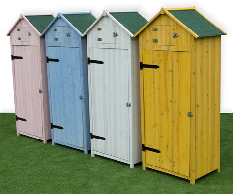 Tool Shed Uk by Woodside Wooden Sentry Box Hut Outdoor Garden
