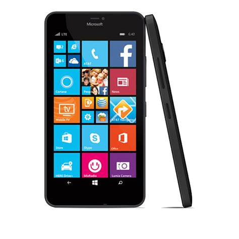 Microsoft Lumia Xl lumia 640 xl windows central