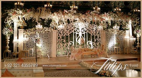 Wedding Gate Background by Wedding Gate Stage Daiana Gate