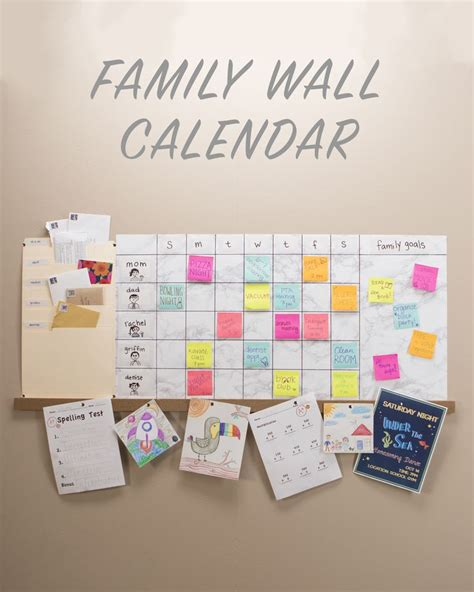 make wall calendar best 25 wall calendars ideas on calendar home