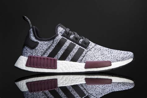 Adidas Nmd R1 Primeknit Oreo Colourways Pack chs sports dropping this exclusive adidas nmd r1