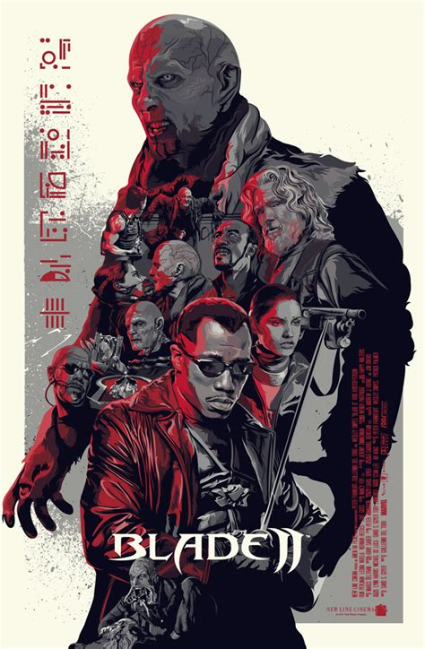 blade ii blade ii archives home of the alternative poster
