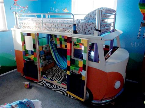 feast  eyes  diy volkswagen bunk bed   dreamy road trip homecrux