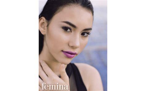 Lipstik Warna Bening til cantik dengan lipstik warna lembayung