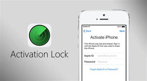 cara membuat lock icloud cara cek activation lock sebelum beli iphone bekas telset