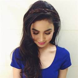 pfilipina with hair 1000 images about julia barretto on pinterest summer