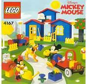 Mickey Mouse  Brickset LEGO Set Guide And Database
