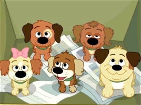 pound puppies cast pound puppies homeward pound clip 4 trailer 2010 detective