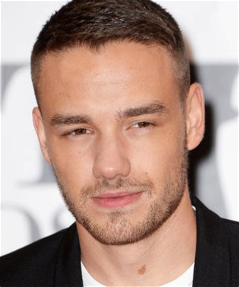 Liam Payne Hairstyle by Harry Styles Instyle