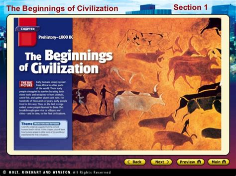 world history chapter 1 section 1 world history ch 1 section 1 notes