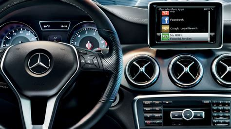 mbrace mercedes will in car infotainment affect the growth of the
