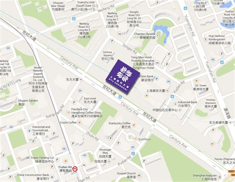 nyu map pudong cus nyu shanghai