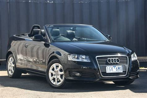 Audi A3 1 8 Tfsi 2009 by 2009 Audi A3 8p 1 8 Tfsi Attraction