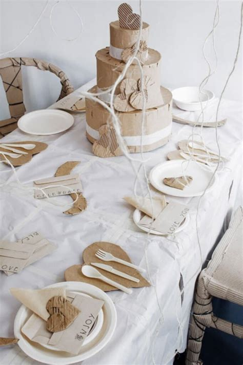 shabby chic table settings 9 s day table settings https interioridea net