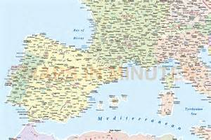 South Europe Map by Opinions On Southern Europe