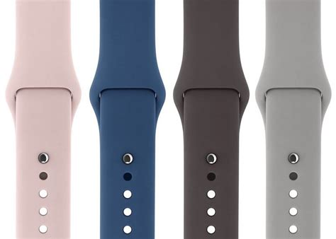 New Color Apple Woven Band Iwatch Series 1 2 3 new colors launch for apple sport band woven