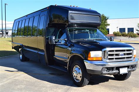 Small Limo Rental by Best 11 Buses In Orlando Fl Cheap Prices
