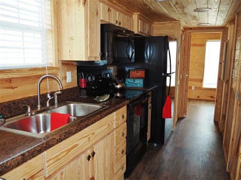 tiny house resale tiny house town comal cabin from rustic river homes