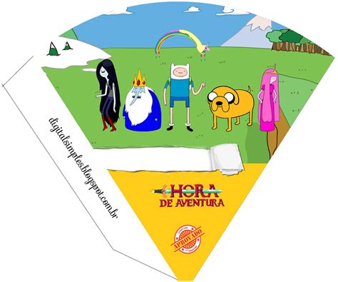 adventure time printable party decorations adventure time free printable party kit oh my fiesta