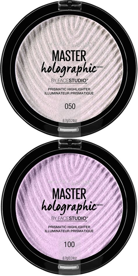Maybelline Highlighter maybelline 2018 arrives a early