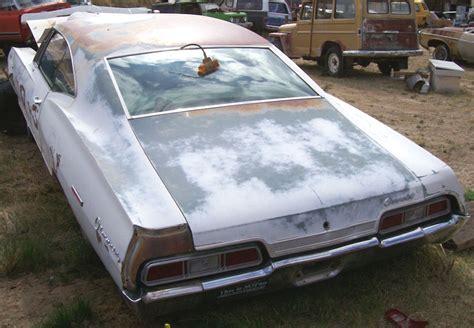 67 impala for sale 1967 chevrolet impala 2 door hardtop for sale