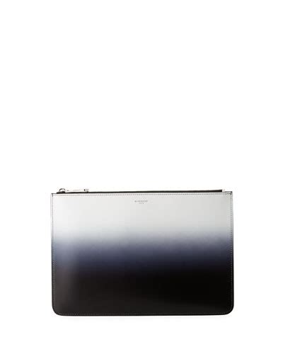Clutch Pouch Givenchy Tribal High Quality Ori Leather givenchy handbags backpacks clutch bags at bergdorf goodman