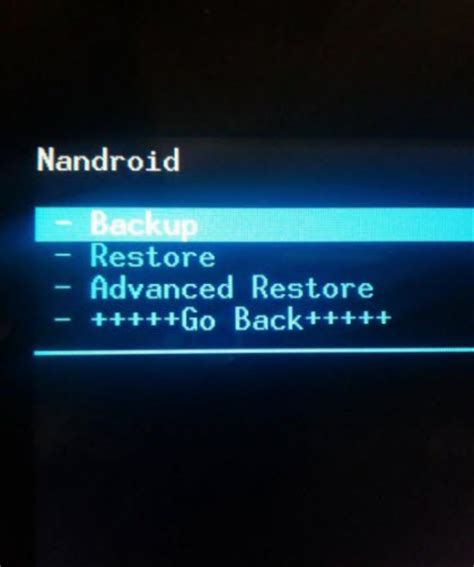recovery android how to root android in recovery mode