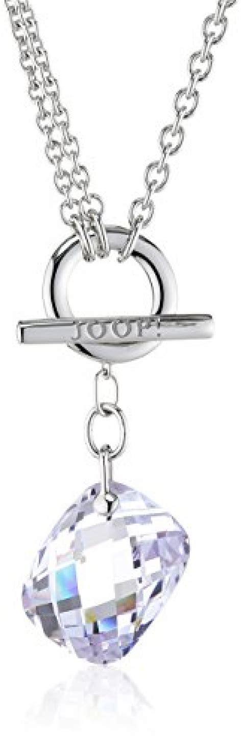 Anhänger Motorrad Silber 925 by Joop Damen Halskette Mit Anh 195 164 Nger 925 Sterling Silber