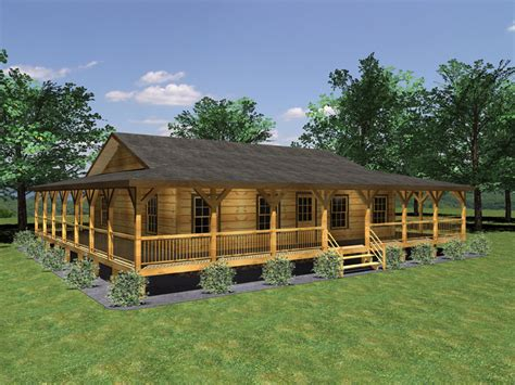 log cabin plans with wrap around porch small home plans with wrap around porch 3d small house