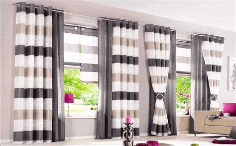 vorhänge modern wohnzimmer gardinen einrichtungsideen modern das beste aus