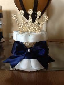 best baby shower centerpieces prince baby shower centerpiece god and navy prince baby