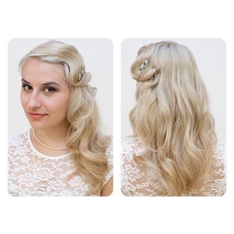 great gatsby womens hair styles great gatsby hair style 002 beauty board hair makeup